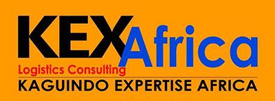 logo kexafrica