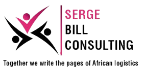 Serge-bill-consulting transport et logistique au Cameroun Logo