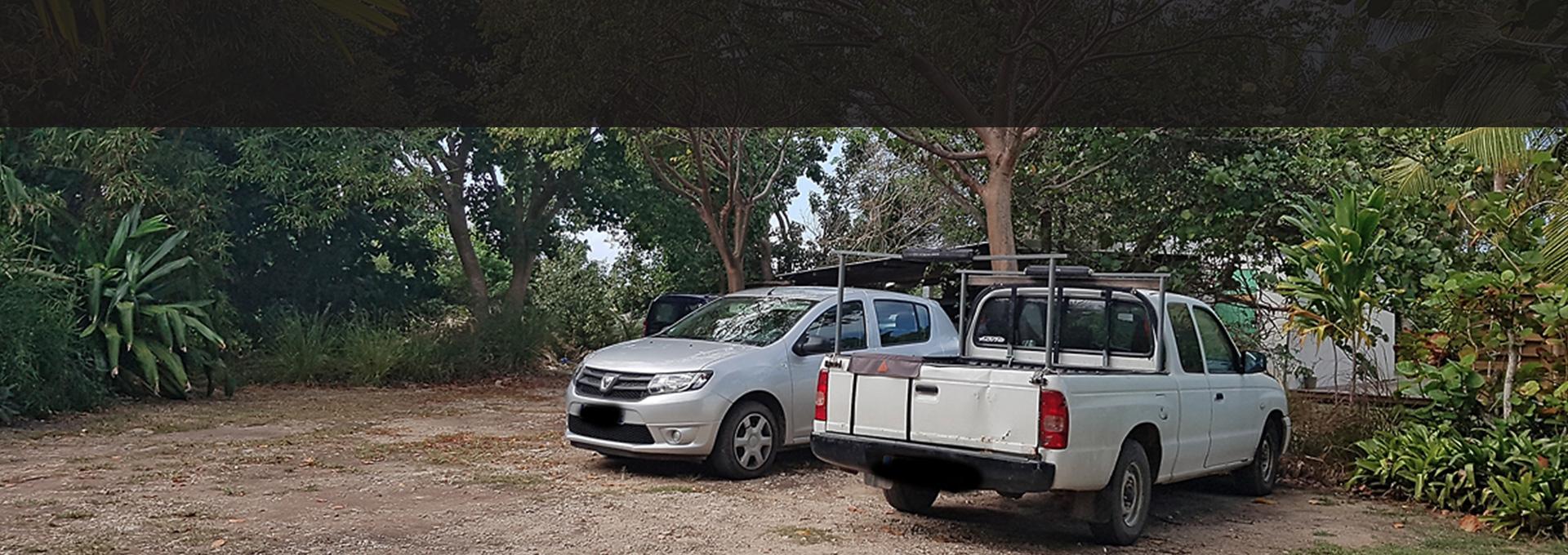 location véhicule au cameroun
